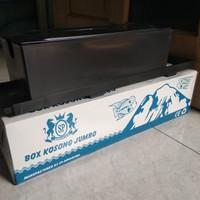 BOX FILTER ATAS/KOTAK FILTER ATAS AQUARIUM JUMBO