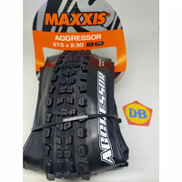 Ban luar 27 5 sepeda MTB maxxis Aggressor 27.5 x 2.30