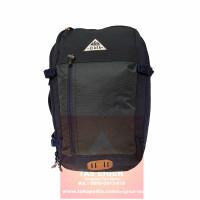 Tas Ransel Eiger 910004250 Borderpass-2 Cabin 40L Travel Bag - Navy