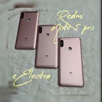 Backdoor Xiomi Reno 5/5 Pro
