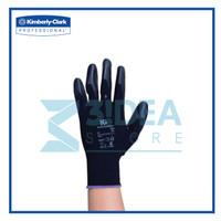KLEENGUARD G40 Polyurethane Coated Gloves - Sarung Tangan Safety
