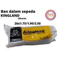 Ban dalam ukuran 26inch sepeda/ban dalam kingland/ban dalam murah - 26x1.75-2.00