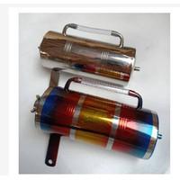 Botol Oli Samping Pelangi - Botol Air Radiator Rainbow Ninja R RR Satr