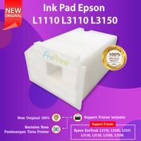 Busa Ink Pad Epson L1110 L3100 Bantalan Tinta Printer L3150 L3110