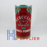 Tepung Pengembang Kue (Baking Powder) 450 gr Hercules