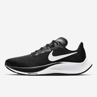Sepatu Nike Air Zoom Pegasus 37 Black White