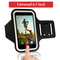 Samsung Galaxy A51 Sports Running Armband Case Cover Casing Olahraga