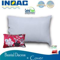 Bantal Tidur Dakron INOAC Central Foam