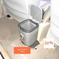 Tempat / Tong Sampah Mini - Interior Mobil