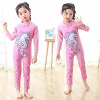 baju renang anak unicorn jumpsuit 3thn-10thn