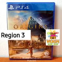 PS4 Assassin's Creed Origins - Assassins / Assassin / AC Origin