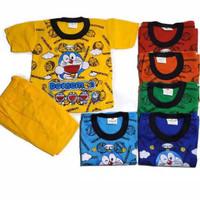 Setelan Baju Anak Murah Kartun (1-5 Tahun) / Setalan Anak Laki - Laki