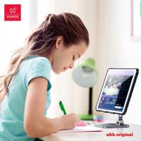 XUNDD Folding Metal Holder for Phone Tablet Stand Meja Original