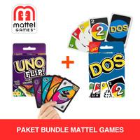 Bundle Uno Dos and Flip