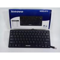 Keyboard Mini merk random samsung asus acer kabel