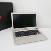 Asus zenbook Ux303Ub Core i7 Skylake Ram8Gb Nvidia 940M Scu6516