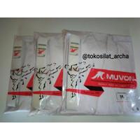 Baju karate/ Seragam Karate Muvon