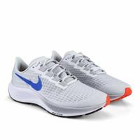 Sepatu Nike Air Zoom Pegasus 37 Grey Blue