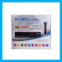 TOP Skybox A1 AVS+ HD Receiver Parabola Murah Bergaransi TERMURAH