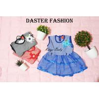 Dress Anak Fashion Murah Meriah