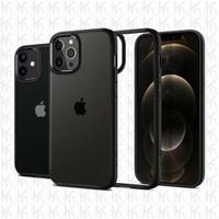 Spigen Ultra Hybrid Case iPhone 12 / 12 Pro / 12 Pro Max / 12 Mini