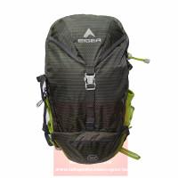 Tas Ransel Carrier Eiger 910004204 Hikeholic 30L Backpack - Grey