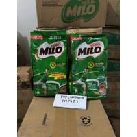 Milo malaysia 1.1kg / 1100g bubuk import mly - 1.1kg