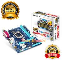 Motherboard Gigabyte GA-H61M-DS2 Socket 1155