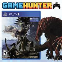PS4 Monster Hunter World / MHW