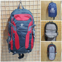 tas ransel daypack backpack tas gemblok 40L original not eiger