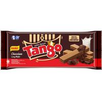 Tango Long Wafer Coklat Chocolate 130g 130gr 130 g gr gram