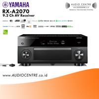 Yamaha Aventage RX-A2070 RXA 2070 9.2 Channel AV Receiver