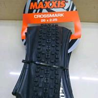 Ban Luar Sepeda Maxxis Crossmark 26 x 2.25