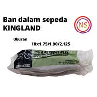 Ban dalam sepeda kingland/ukuran 18inch/ban dalam murah