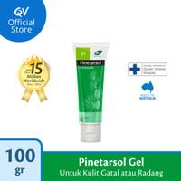 Pinetarsol Gel Antiseptik Untuk Kulit Gatal & Meradang - 100gr
