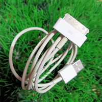 Apple USB | Kabel Data iPod | iPad | iPhone 4 Original