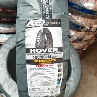 BAN FDR HOVER 100/80-14 TUBELESS