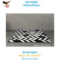 Karpet Ayline - Free ongkir cilegon serang