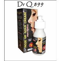Nose Up Gold Cream Super Platinum Pemancung Hidung Herbal Alami - ORI