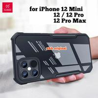 Xundd iPhone 12 Mini | 12 Pro | Max - Case Anti Shock Beatles Original