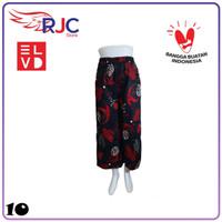 Celana Panjang Kulot Katun | ALL SIZE | ELVD | Pt 2 - 010