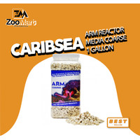 CaribSea ARM Reactor Media Coarse 1 Gallon / Media Reaktor