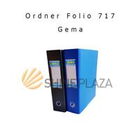 Ordner Folio 717 Gema - Lever Arch File F4 Gema