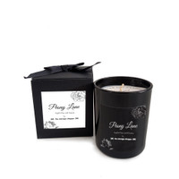 Soy Wax Scented Candle/Lilin Aroma Terapi/Lilin Aromatherapy