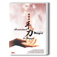 """236 : """"Sentuhan Magis Lu Sheng-yen"""" (Sheng-yen Lu)"""