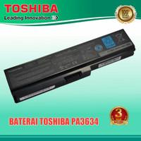 Baterai Laptop Toshiba Satellite L310 L510 L515 M300 M305 Original