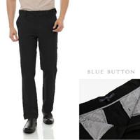 BlueButton Magic Waist Celana Formal Kerja Celana Kantor Eksklusive