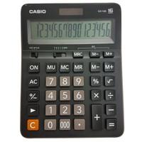 CASIO GX-16B - Kalkulator Toko/ Dagang - 16 digit