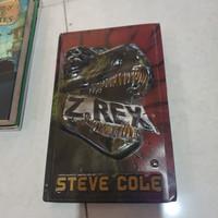 Z.REX by Steve Cole