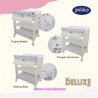 Baby Tafel Pliko HY 11 / Tempat Ganti Popok Bayi